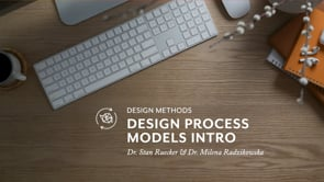 Design process models introduction and overview